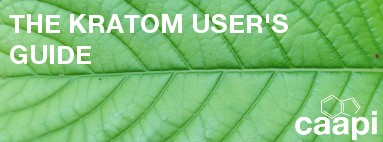 Kratom user guide